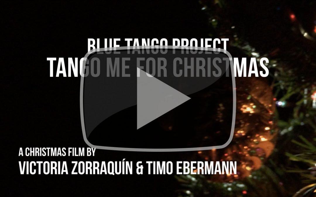 Tango Me for Christmas
