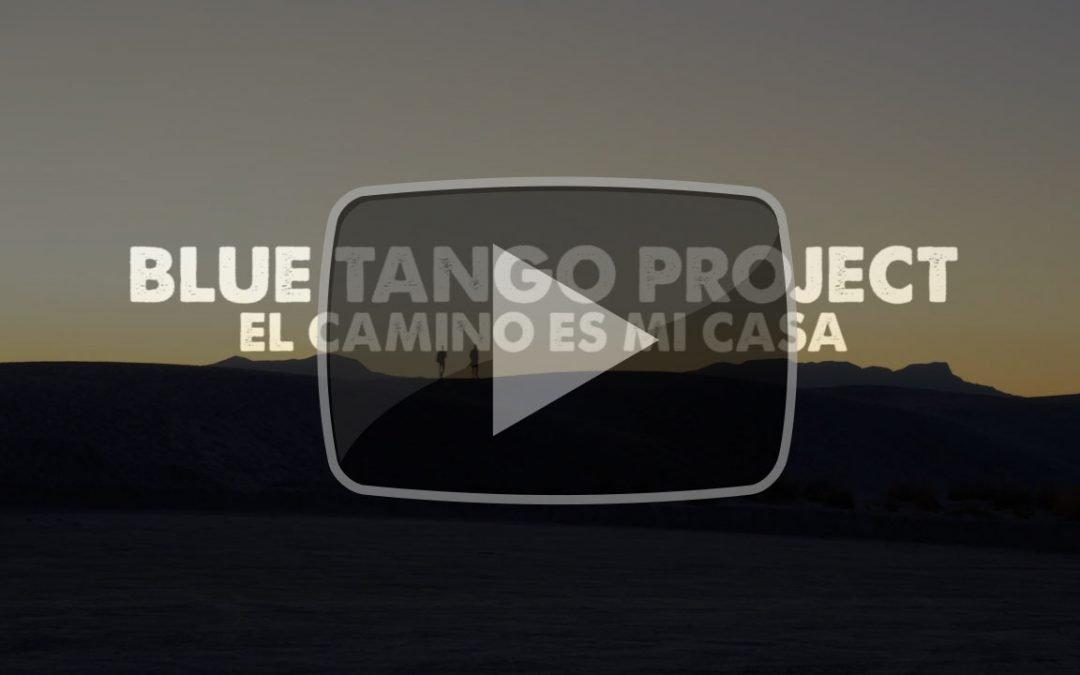 Video: El Camino es Mi Casa (A Road Movie)