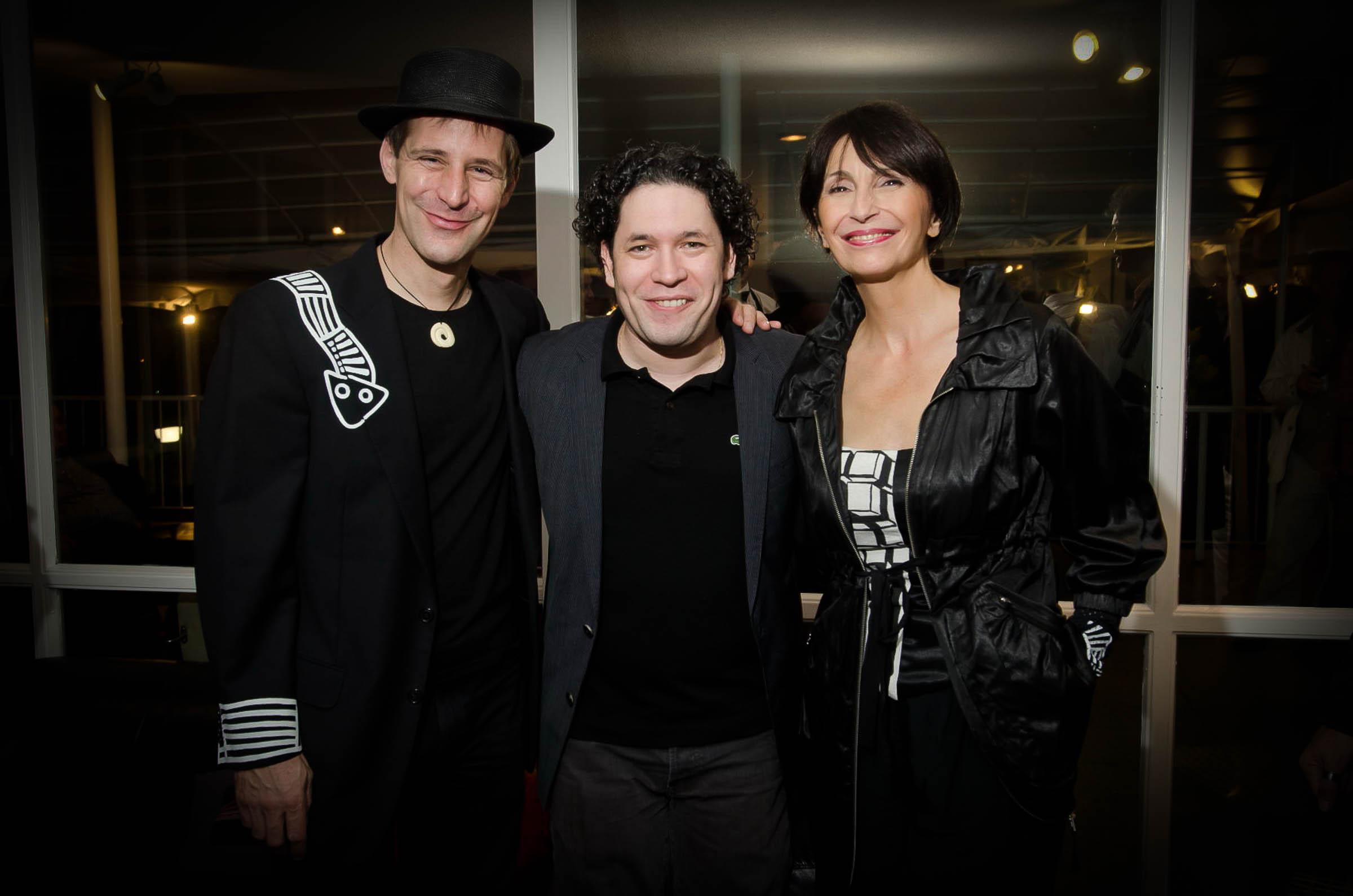 BTP & Gustavo Dudamel