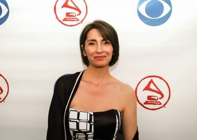 María at the Latin Grammy Awards