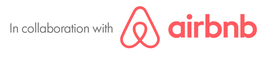 in collaboration with AIRBNB
